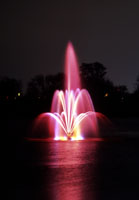 Fountain Aerator